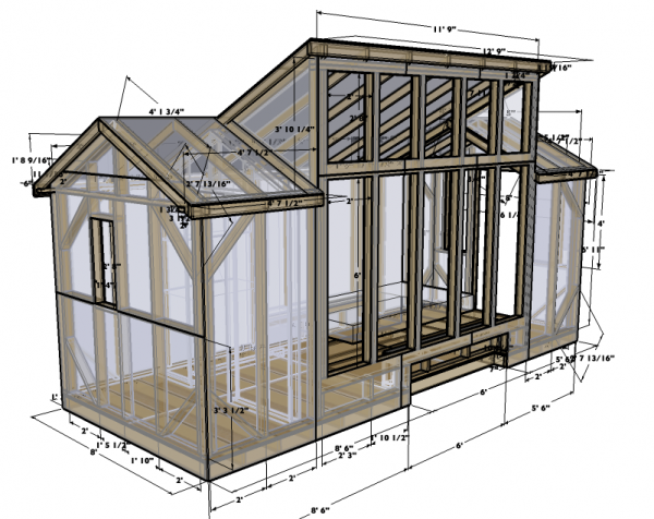 Boat house building plans House design plans