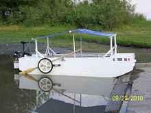 16 plywood jon boat plans